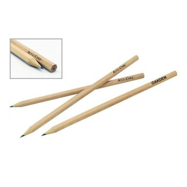 Eco Natural Wood HB Pencil