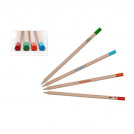 Triangle Shaped HB Pencil