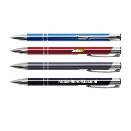 CUBA Ball Pen