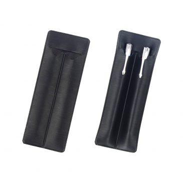 Double Pen Premium PVC Sleeve