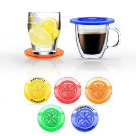 CRYSTAL Drink Coaster