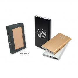 Li Polymer Power Bank