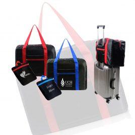 Foldable Traveling Bag