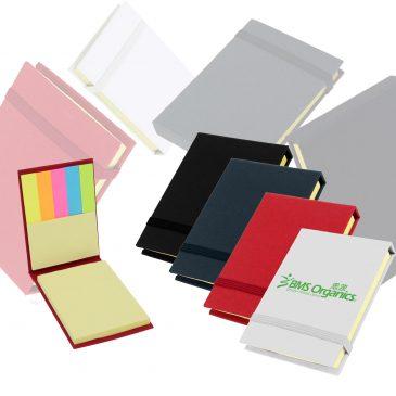 Eco Sticky Notebook
