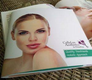 Booklet & Catalog