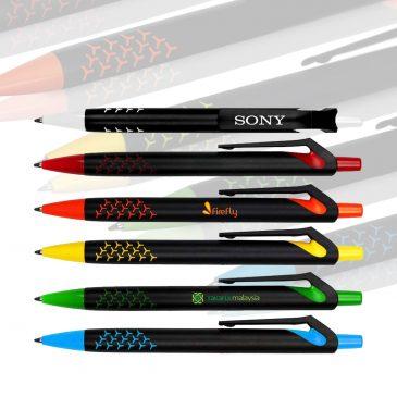 SPARK -Plastic ball pen