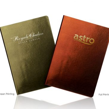 Metallic Journal