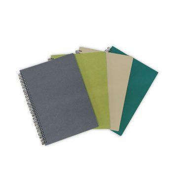 A5 Fancy Notebook