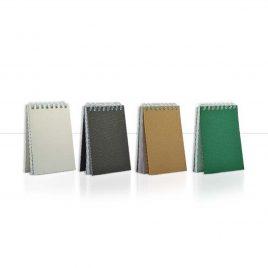 Wire-O Fancy Pocket Notebook