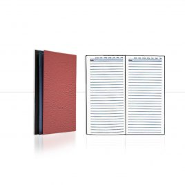 Slim Note Book
