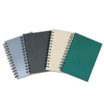 B6 Fancy Notebook