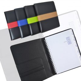 Juster Executive Cover PU4