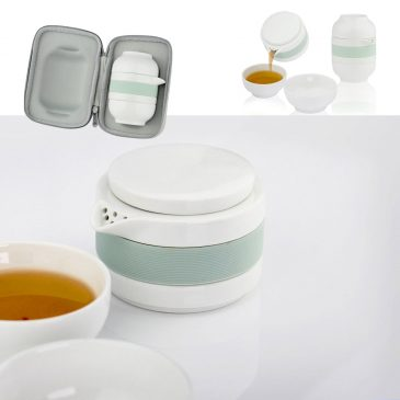 Shanghai – Tea Set For Two