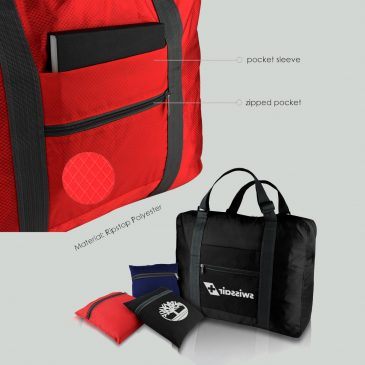 VACATION – Foldable Travel Bag