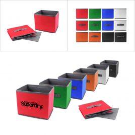 Foldable Storage Box (S)