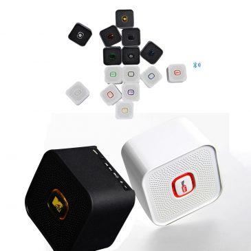 GLOW GRANDE Bluetooth Speaker (5w)