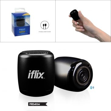 ATOM Bluetooth Speaker (3w)