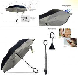 UMBRA – Reversible Umbrella