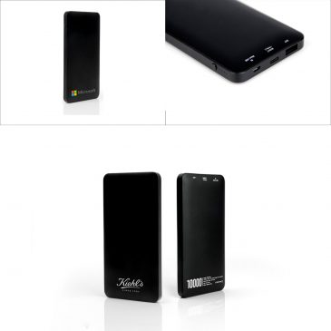 GIGO MAX – Li Polymer Power Bank (10000mAh)