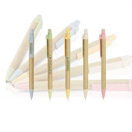 POPPY – Eco Paper Ball Pen