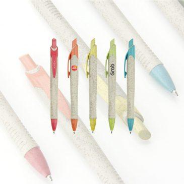 ALOHA – Eco Plastic Ball Pen