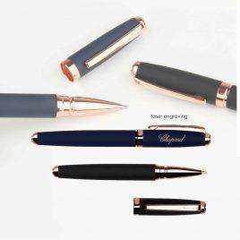 VIENNA ROSE – Metal Roller Pen
