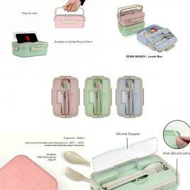MUNCH – Lunch Box