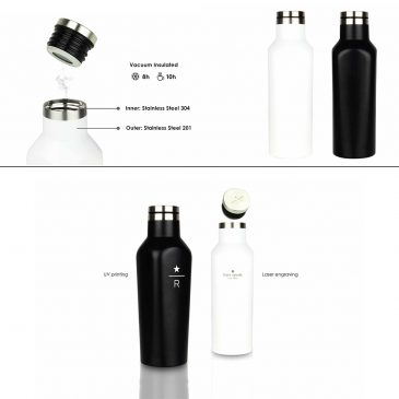 KATE – Vacuum Flask (500ml)