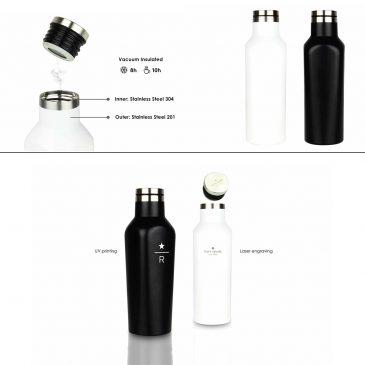 KATE – Vacuum Flask (500ml)