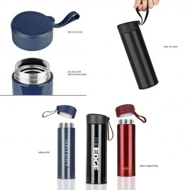 NAIA – Vacuum Thermal Flask (350ml)