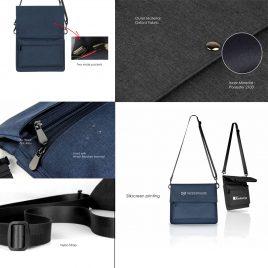 STOKE – Sling Bag