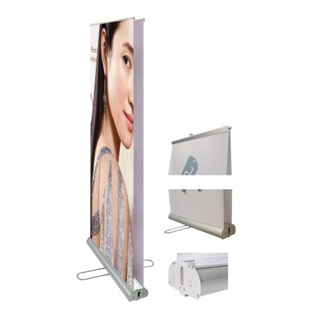 double-side-rollup-banner-stand