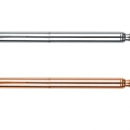 CHARM - Metal Ball Pen