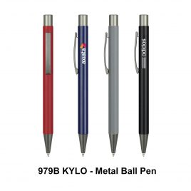 KYLO - Metal Ball Pen - 979B