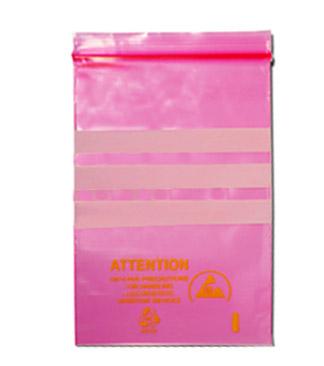 Antistatic-Ziplock-Bag